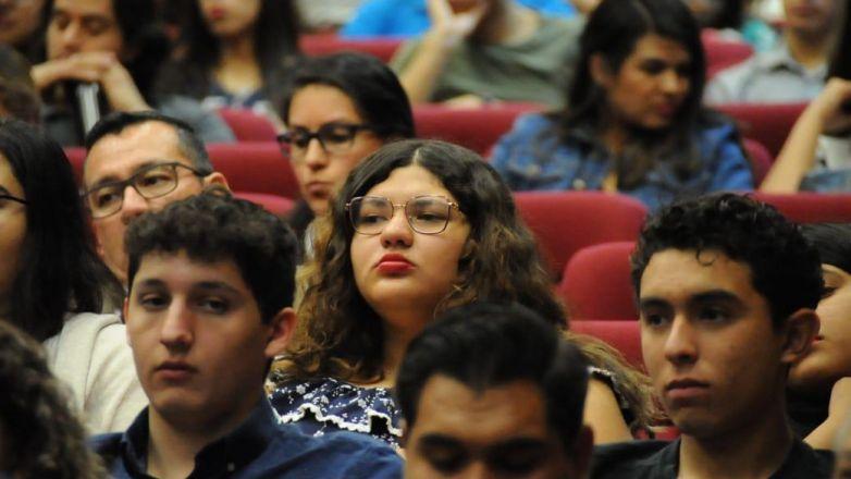 Cero tolerancia a la violencia de género en la UACH: Rector