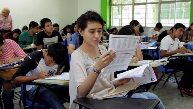 Entregará Cobach resultados de examen de admisión el 14 de junio