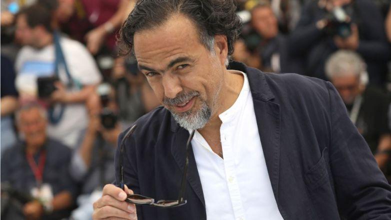 'El cine actual es una prostituta', González Iñárritu