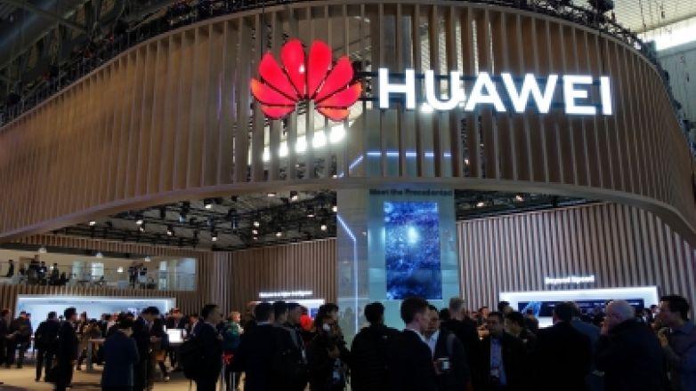 El sistema operativo de Huawei es 60% más rápido que Android