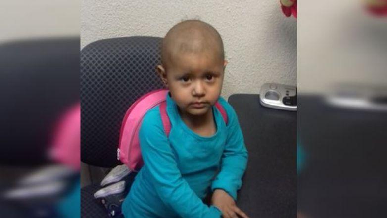 Dona tu cabello y regrésale la sonrisa a los niños con cáncer