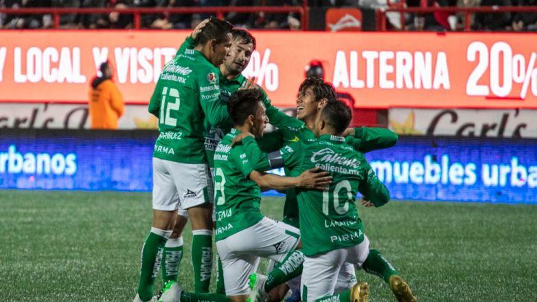 Pierde medio millón de pesos León por postergar la semifinal