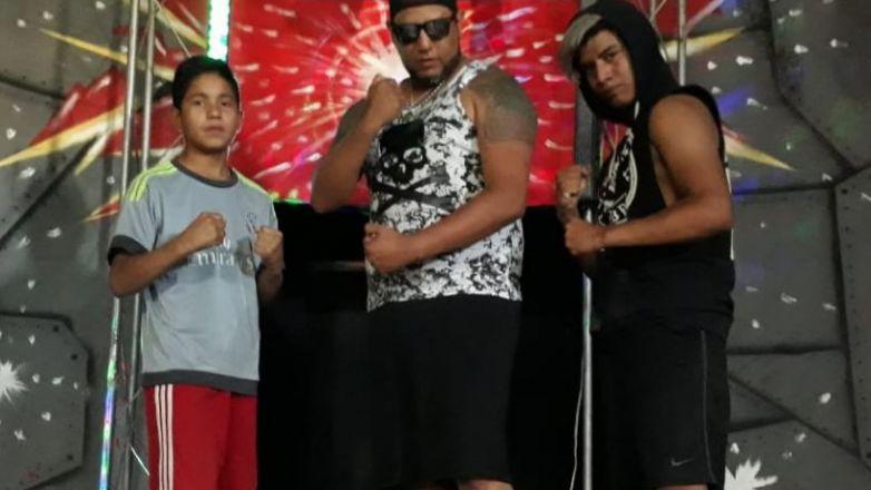 """Aprende lucha libre en """"Kalaka Collective"""""""