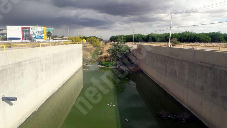 Conagua ya tenía recurso autorizado para obras del Dren 2A: IMIP
