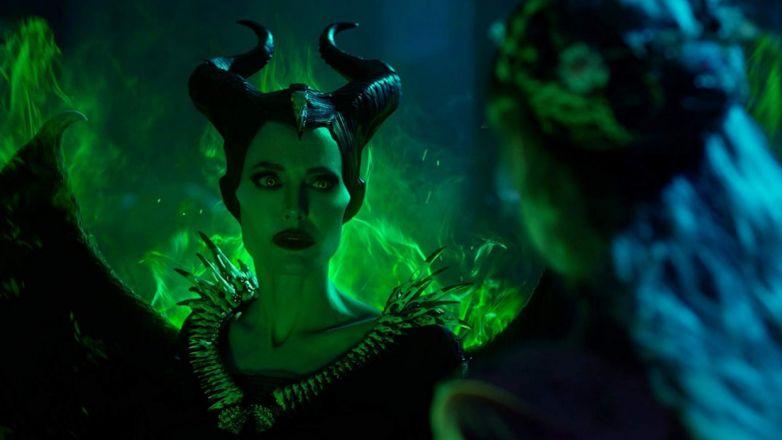 Primer tráiler de 'Maléfica 2', Angelina Jolie vuelve más mala