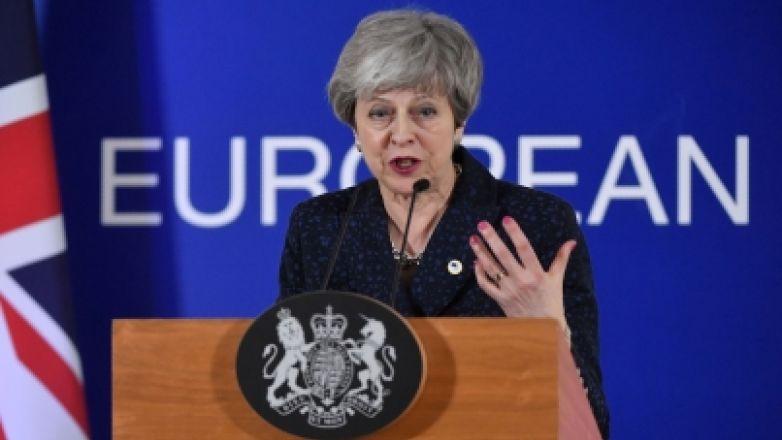 Parlamento británico votará Brexit en junio