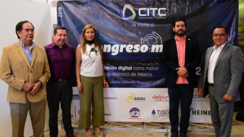 Invitan a Congreso Nacional de Clústers, Software y TI