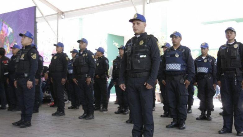 Publican decreto que aprueba la Estrategia Nacional de Seguridad Pública