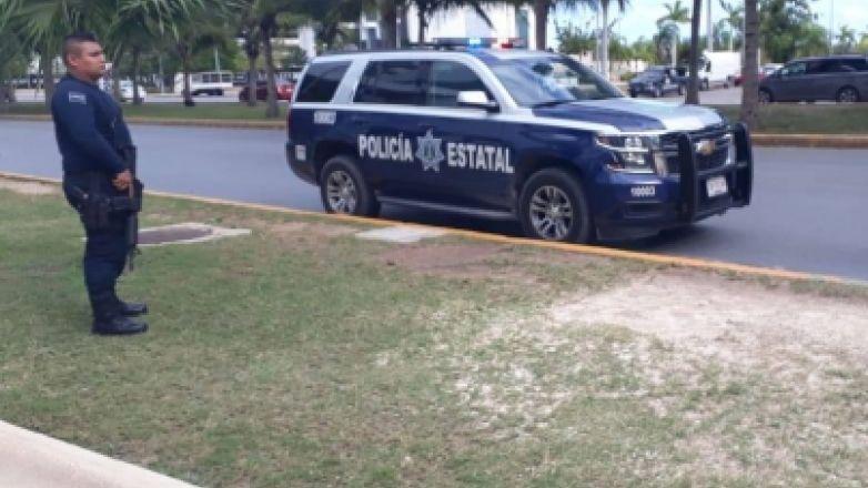 Asesinan a comunicador afuera de un bar en Playa del Carmen
