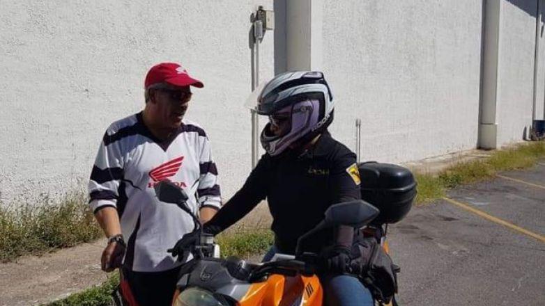 Invitan a curso de conducción de motocicletas en Chihuahua