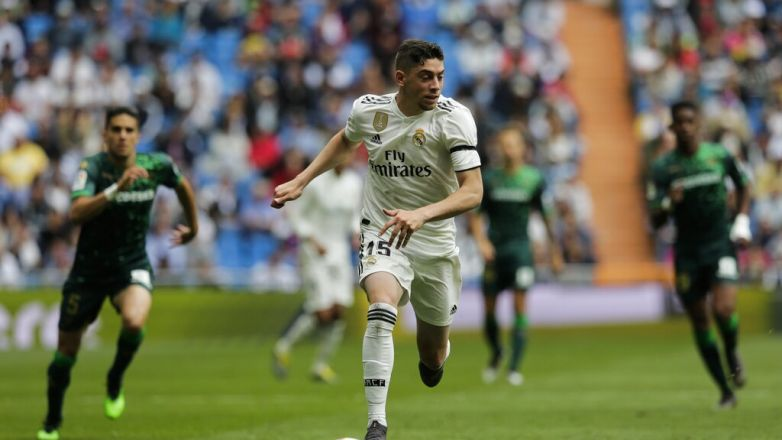 Real Madrid cierra con derrota una temporada para el olvido