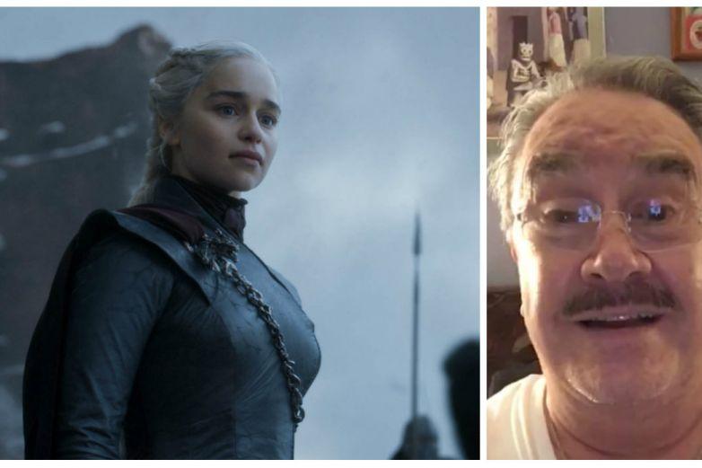 Ya salió la reseña de Pedrito Sola sobre el final de Game of Thrones