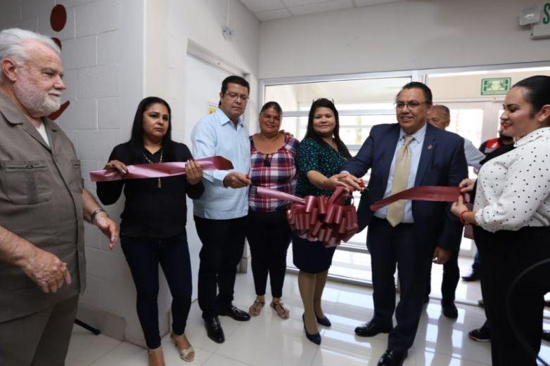 Centros Radiológicos beneficiarán a miles de familias en Centros Comunitarios