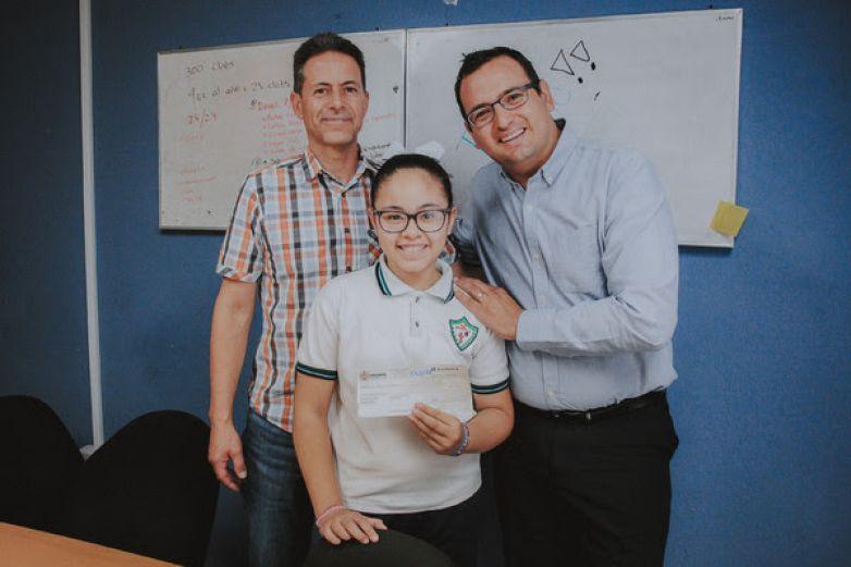 Apoyan a niños que representarán a México en Mundial de Cálculo Mental