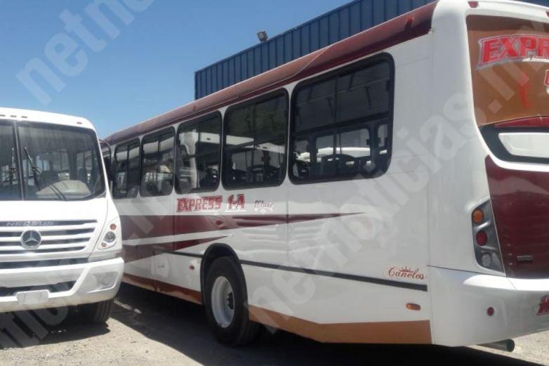 Inicia modernización del transporte público en Juárez