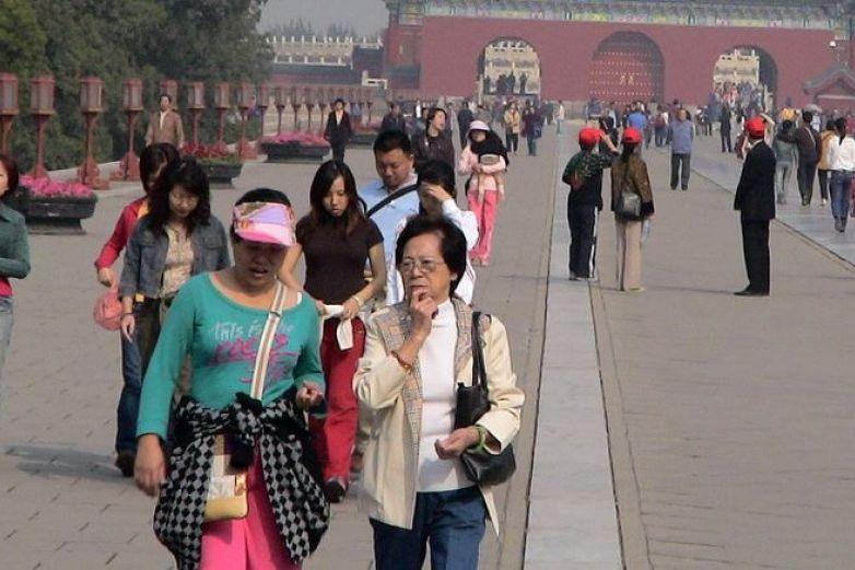 Registra China su tasa de natalidad más baja en 70 años
