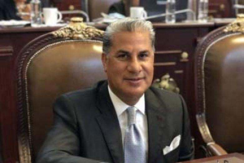 Se baja Alejandro Rojas para presidir Morena