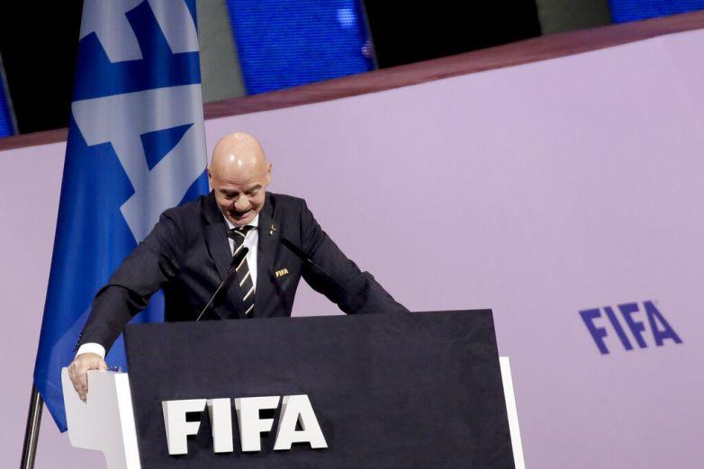 FIFA trata de ser flexible para completar temporadas