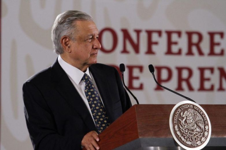 AMLO reconoce discrepancias con Urzúa por Plan de Desarrollo