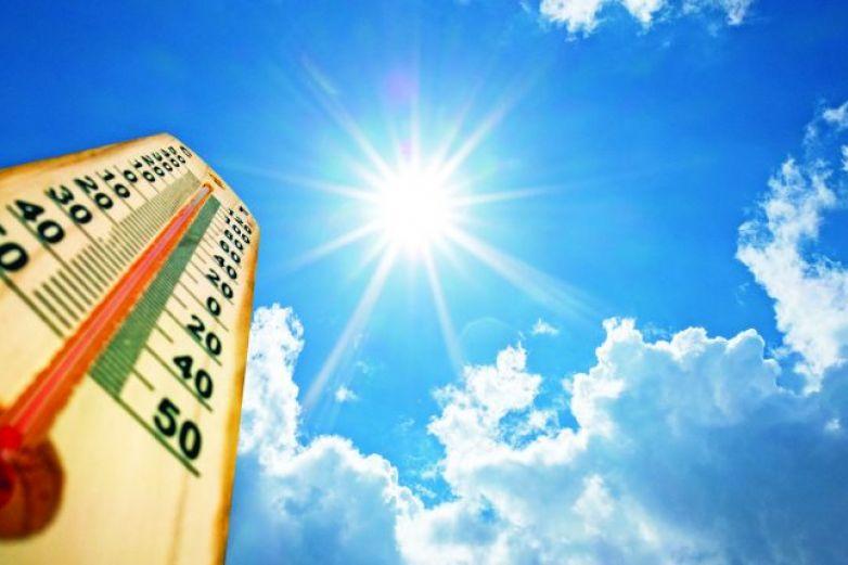 Es junio de 2019 el más caluroso de la historia