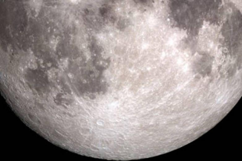 A 50 años de llegada del hombre a la Luna, resurge ambición por el astro