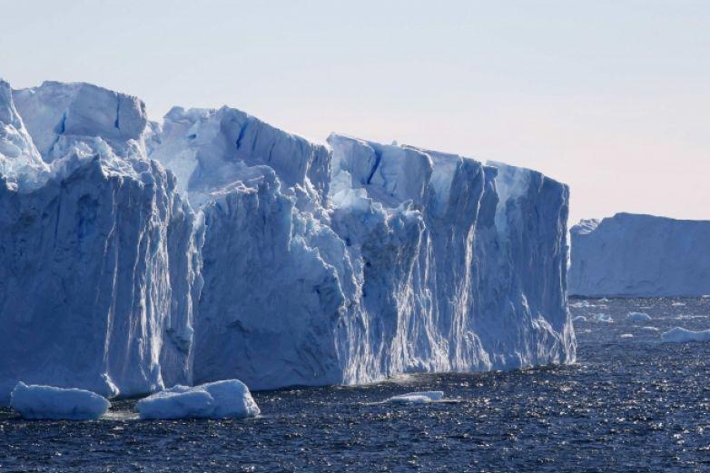 Glaciares en Chile, muestran recuperación