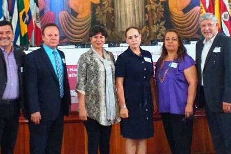 Participa Chihuahua en capacitación nacional de la SEP