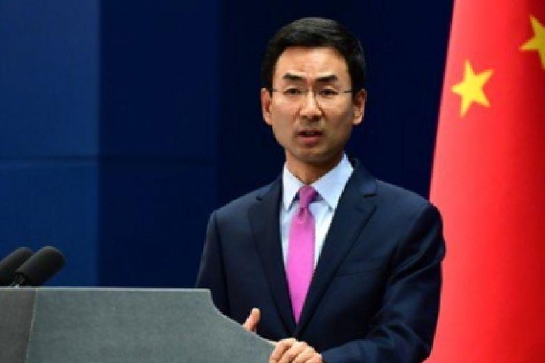 China cortará lazos con empresas de EUque vendan armas a Taiwán
