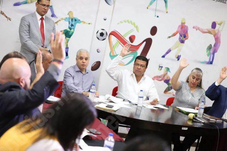 Tendrá Juárez megaevento deportivo con 40 mil atletas