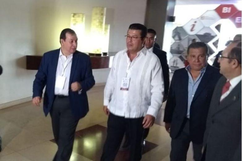 Narco y migración, temas a tratar en cumbre de alcaldes