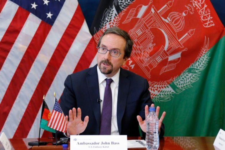 EU financiará a Afganistán para celebrar elecciones presidenciales