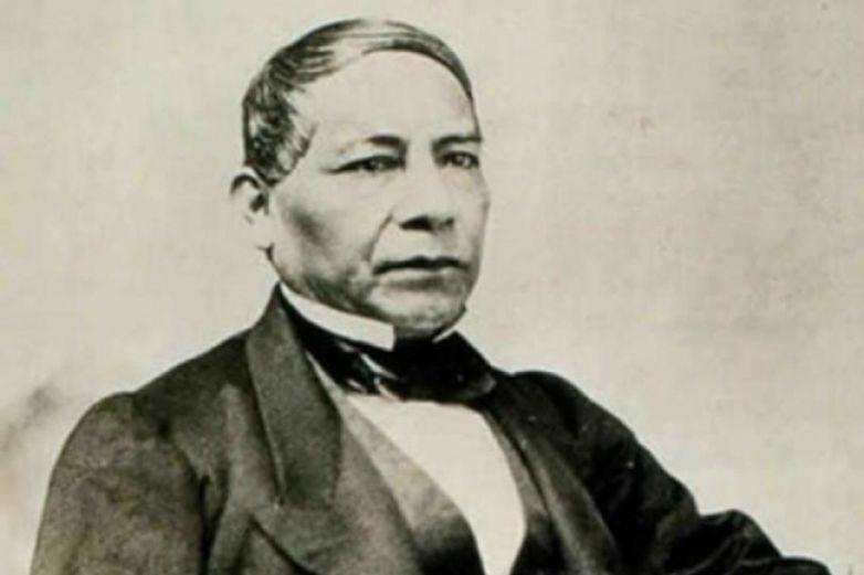 A partir de este año se conmemorará a Benito Juárez el 18 de julio