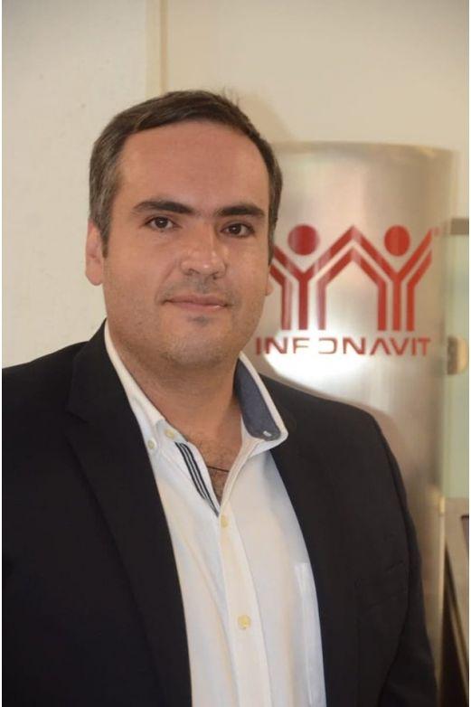 Tiene Infonavit nuevo titular en Chihuahua