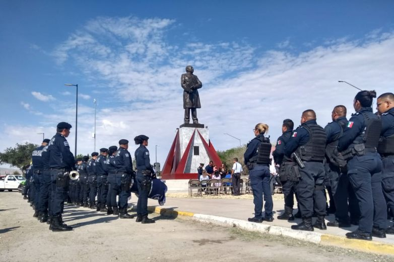 'Benito Juárez sigue vigente'