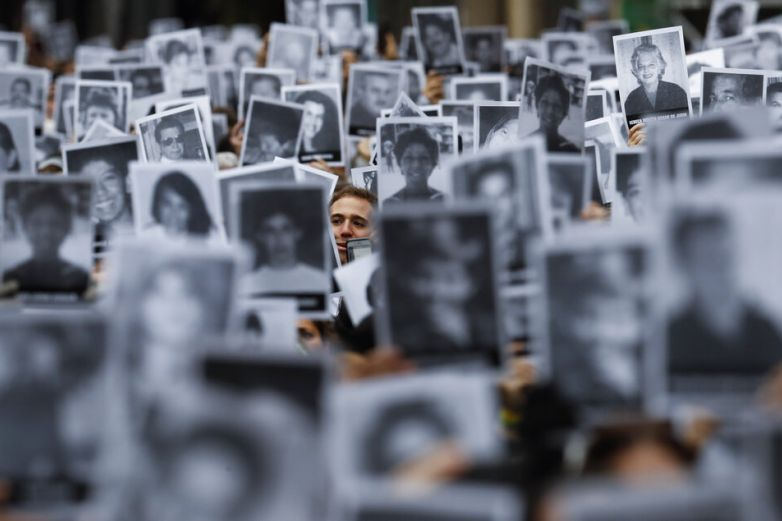 Congela Argentina activos a Jezbolá en aniversario