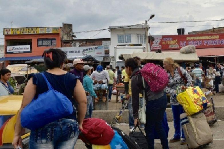 Mendicidad y prostitución, riesgos de inmigrantes: ACNUR
