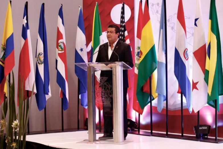 Concluye 3er Congreso de Ciudades Fronterizas