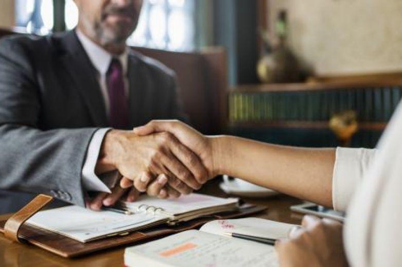 Invita al taller ¿Cómo presentarse a una entrevista de trabajo?