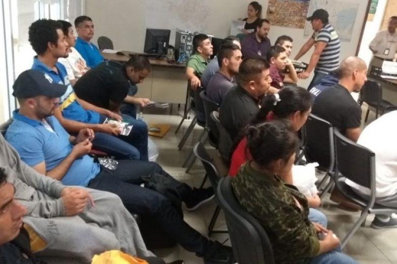 Deporta EU por Juárez a más de 10 mil mexicanos