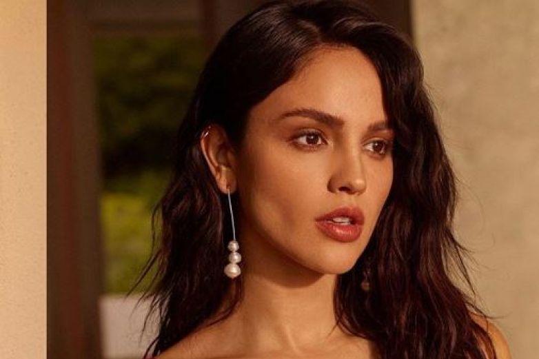 Eiza González sería 'gatúbela' en película de Batman