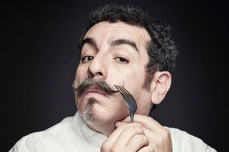 'Sin tradición no hay evolución en la cocina', chef Aquiles Chávez
