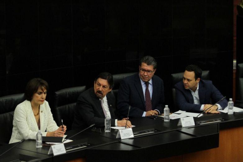 Parlamento Abierto analiza pendientes de la reforma laboral