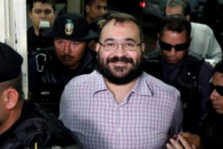 Vinculan de nuevo a Duarte por desvío millonario