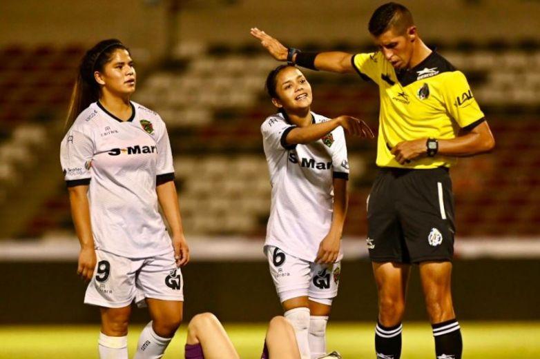 Pachuca golea al FC Juárez Femenil