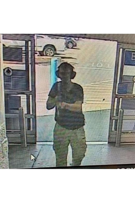 Pide AMLO 'castigo ejemplar' para asesino de El Paso