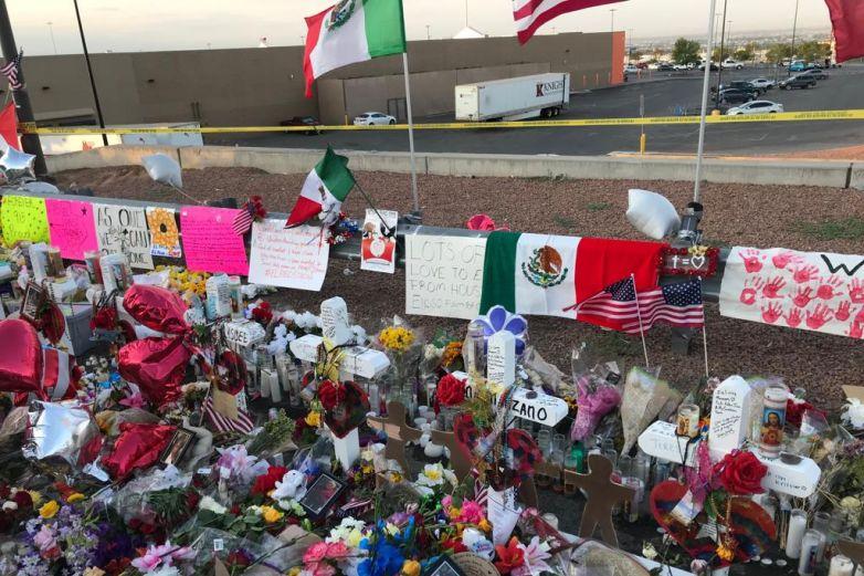 El Paso entre el luto y la espera de justicia: a un año de la masacre