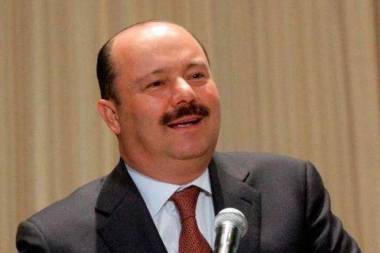 Detienen a César Duarte en Florida: versión - Estatal