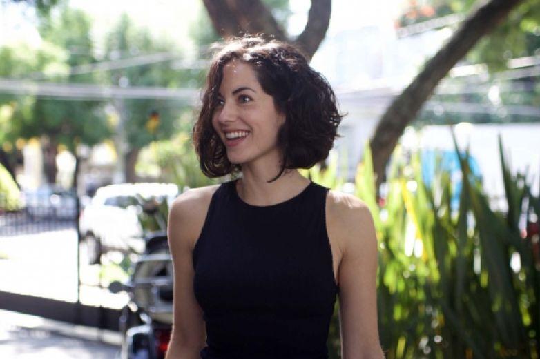Bárbara Mori se convierte en 'La negociadora'