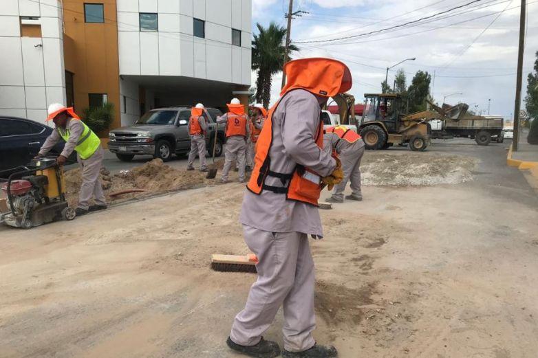 Cerrarán tramo en De La Raza por instalación de tubería