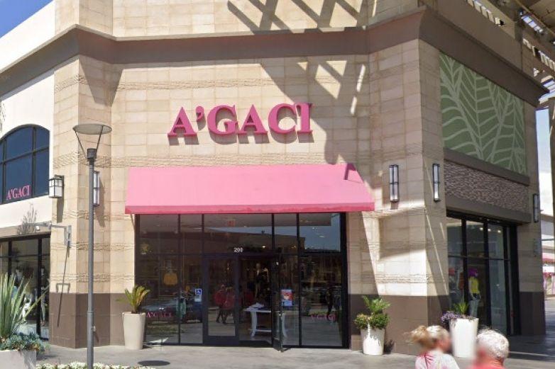 A'GACI dice adiós, cerrará todas sus tiendas ¡aprovecha rebajas!